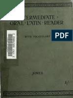 Jones - Intermediate Oral Latin Reader (De Senectute et al.).pdf