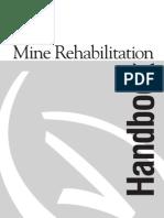 Mine Rehabilitation Handbook
