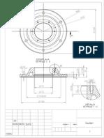 2 - flasque exterieur+gamme d usinage+mise en plan.PDF