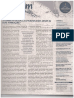 Vulnerabilidade Relativa - Israel D Jorio