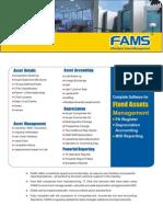 Fams Brochure