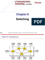 Ch08 Switching