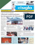Version Impresa 16-03-2015-0 | Nicolás Maduro | Venezuela