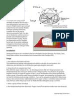 Simple Solar Study