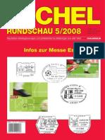 Michel Rundschau 2008-05