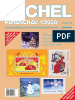 Michel Rundschau 2008-01