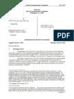 FCC ruling favoring AT&T versus small carrier billing