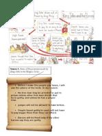Magna Carta Worksheet