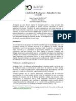 8. Maria Camelia Buricea. Strategii Individuale d Adaptare a Detinutilor La Viata Carcerala. Vol v No 1