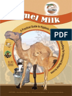4316.Camel Milk Hygiene Manual 2014