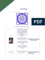 Sri Vidya Mantras