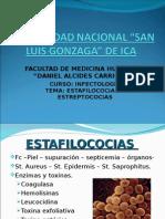 ESTAFILOCOCIAS Y ESTREPTOCOCIAS.ppt