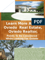 Learn More About Oviedo  Real Estate, Oviedo Realtor, Oviedo Homes for Sale