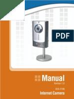 Manual Dcs 2100