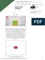 5 Webs Con Explicaciones Faciles de Matematicas - Taringa!
