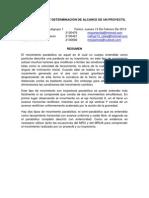 L3-ALCANCE PROYECTIL