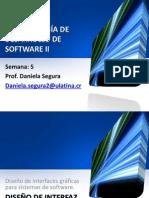 Lec05 - Diseño de Interfaces de Usuario