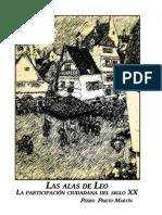 LAS ALAS DE LEO - La Participacion Ciudadana Del Siglo XX