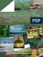 Agricultura de Baixo Impacto Construindo a Economia Verde Brasileira 0106