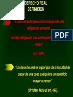 Introducción Dchos. Reales (1)
