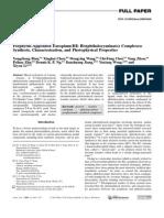 Bian Et Al-2007-Chemistry - A European Journal