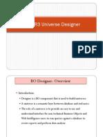 Sap Bo Universe Designer Guide