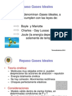 Gases Ideales (Diapo)