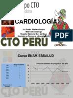 Cardiologia 1 Enam - Essalud - Preinternado