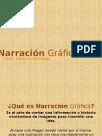 Inicio de La Narración Grafica