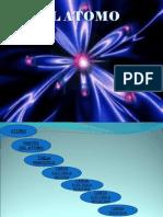 Atomo Partes Del Atomo Tabla Periodica