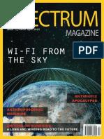Ispectrum Magazine #12