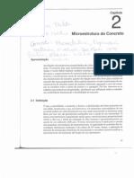 CONCRETO-Microestrutura-Propriedades e Materiais - Paulo Monteiro