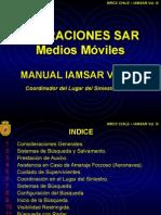 Iamsar III