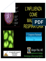 Virologia 21 Influenza