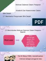 2.5 - 2.7 Kepentingan Menggunakan Sumber PdP