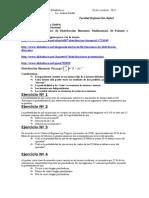 Binomial y Discretas