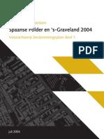 voorontwerp bestplan deel 1 Spaanse Polder s-Graveland