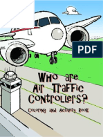 Who are Air Traffic Controllers?