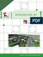 Manual Civil 3d Final-sencico