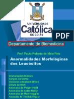 Anormalidades Morfologicas Dos Leucocitos