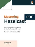 Mastering Hazelcast
