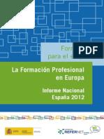 La Formación Profesional en Europa