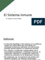 Generalidades Del Sistema Inmune