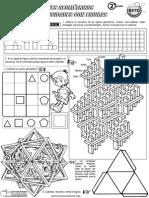 Patrones Geometricos-Actividades Con Figuras