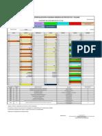 Calendario GPC 1410 PMI