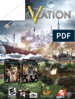 Civilization V Extended Game Manual