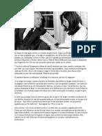Borges Biblioteca Personal
