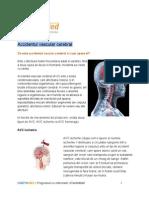 Brosura Kinetikmed Accident Vascular