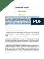 Jur_AP de Guipuzcoa (Seccion 1a) Sentencia num. 178-2005 de 15 julio_JUR_2005_174855.pdf