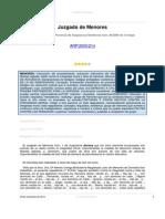 Jur_JM de San Sebastian (Provincia de Guipuzcoa) Sentencia num. 86-2005 de 12 mayo_ARP_2005_214.pdf